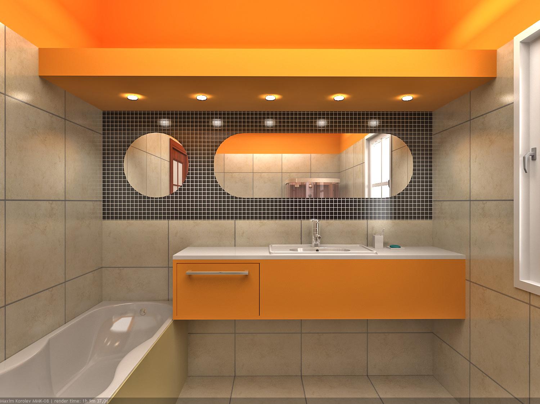 Дизайн проекты для ванной комнаты дизайн